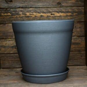 Pot 7L Ardoise 100% Recyclé