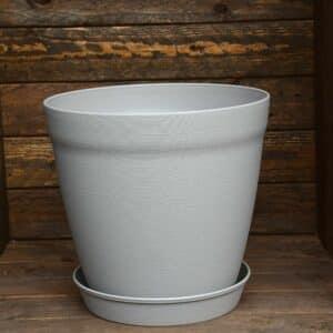 Pot 7,5L aspect Calcaire pour plantes carnivores