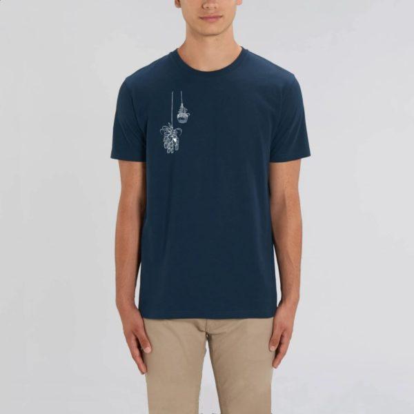 T-Shirt Homme - Suspensions dévorantes